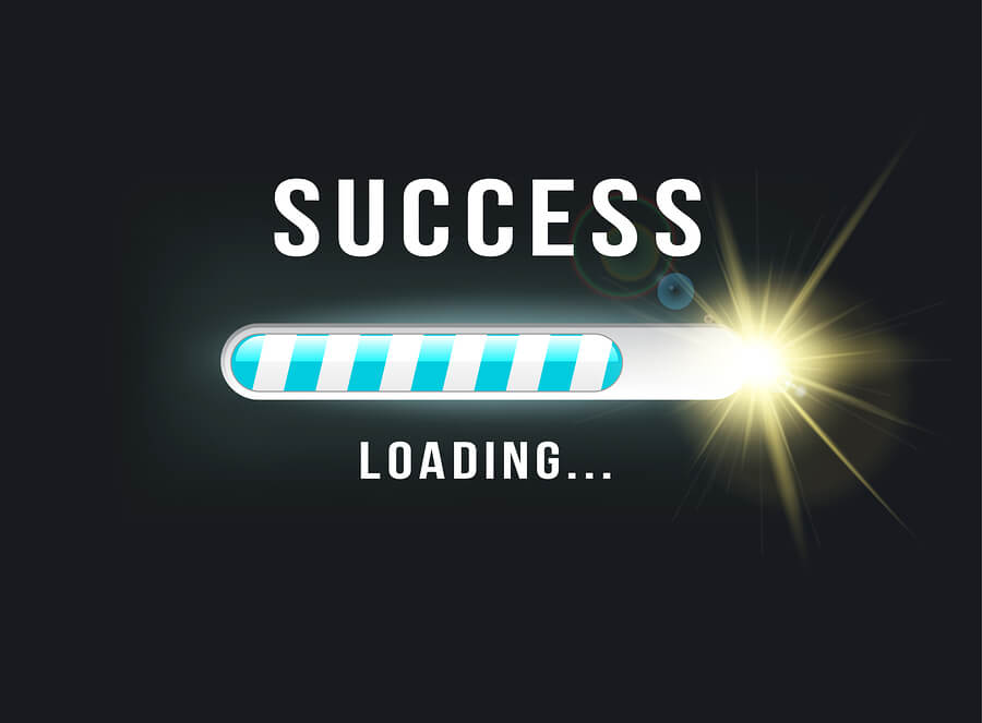 loading...SUCCESS