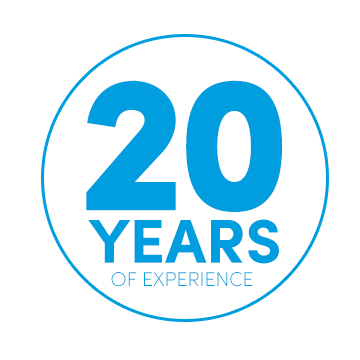 AWG - 20 Years of Experience