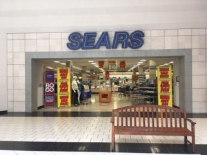 Sears - Lesson in Branding
