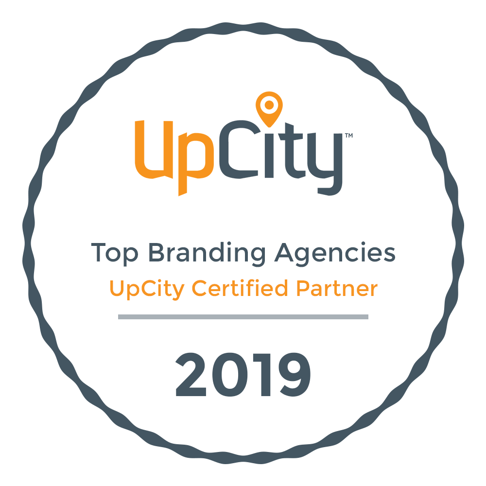 Top Branding Agencies – UpCity