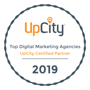 Top Digital Marketing Agencies - UpCity